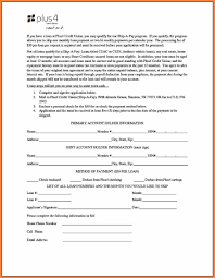 Letter Of Intent Partnership Simple Contract For Services Template
