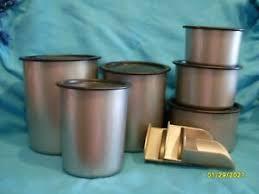 Coffee tea & friends set: Tupperware Kitchen Coffee Teas Sugar Sets For Sale Ebay