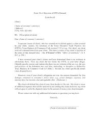 Best Photos Of Demand Letter Form Sample Demand Letter Template