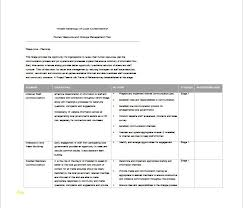 Change Management Template Free Classy Best Sample Excellent Recommendation Letters For Your Job