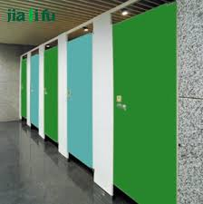 Bathroom Stall Partitions Interesting China Jialifu HPL Bathroom Stall Partition Suppliers China Cubicle