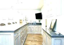White washed kitchen cabinets Aged Wood How To Whitewash Kitchen Cabinets Whitewash Kitchen Cabinets White Wash Kitchen Cabinets White Wash Cabinets Whitewashed Enthuseinfo How To Whitewash Kitchen Cabinets Whitewashed Kitchen Cabinets