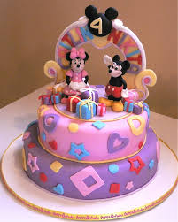 Minnie Mouse Cakes Ideas 358 Minnie Mouse Cakes Decoration