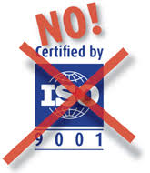 The Right Way To Promote Your Iso Certification 9000 Store