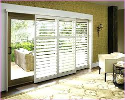 how to cover sliding glass doors interior elegant patio door window coverings design ideas regarding for garage shades elega
