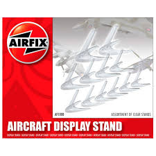 Airfix Display Stands Small Aircraft Display Stand Assortment from Airfix WWSM 2