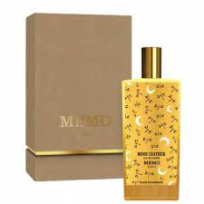 <b>Memo</b> Paris <b>Moon Leather</b> Perfume Eau De Parfum Spray 2.5oz 75 ...