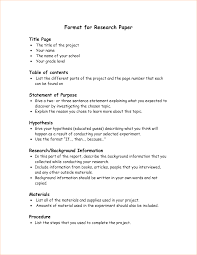 research paper fomat mla format for essays and research papers