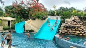 backyard pool with slides. Image Of Kids Swimming Pool With Slide Type Backyard Slides Australia