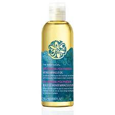 the body spa wisdom polynesia monoi miracle oil