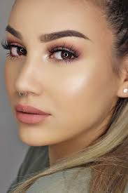 makeup natural makeup looks as if you do not wear it at all it is flawless and fresh we have collected makeup ideas that can impress your boyfriend
