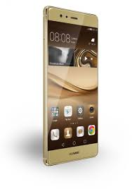 huawei p9 rose gold price. huawei p9 plus dual sim - 64gb, 4gb ram, 4g lte, haze gold rose price