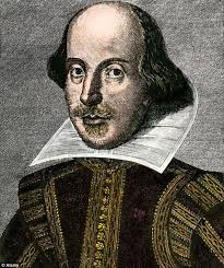 x rays reveal secrets of shakespeare s will years on daily  conservators at the national archives say page two of shakespeare s will was drafted at a different