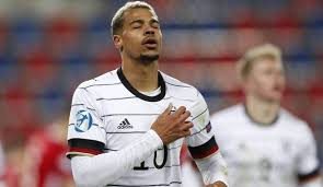 Find the latest lukas nmecha news, stats, transfer rumours, photos, titles, clubs, goals scored this season and more. Bundesliga Klubs Jagen Talent Lukas Nmecha Von Manchester City