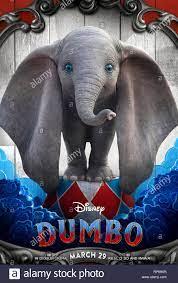 Dumbo (2019) von Tim Burton Regie und Hauptdarsteller Eva Green, Colin  Farrell und Michael Keaton Stockfotografie - Alamy