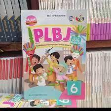 Soal us plbj sd kelas 6 dan kunci jawaban. Buku Plbj Kelas 6 Sd Mi K13n Erlangga Shopee Indonesia