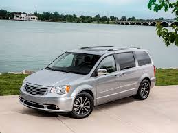 5 2016 chrysler town country