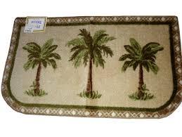 rug palm tree bath rugs best of tropical palm trees rug new palm tree