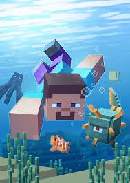 Blub Blub By Lukali The Aquatic Update Actually Looks Pretty Cool