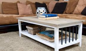 inspiring diy rustic coffee table ideas remodel diy end table