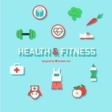 Health And Fitness Health And Fitness Icons Stock Images Page Everypixel