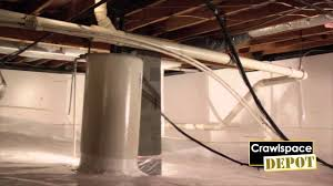 crawl space encapsulation do it yourself. Beautiful Yourself For Crawl Space Encapsulation Do It Yourself YouTube
