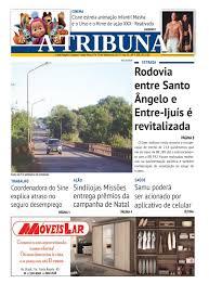 Jornal a tribuna 19 de janeiro de 2017 by Jornal A Tribuna Santo.