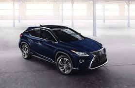2018 lexus suv price.  2018 2017 lexus rx 450h front on 2018 lexus suv price
