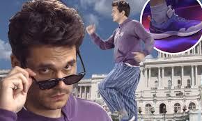 John Mayer The Light John Mayer Debuts No Budget New Light Music Video Daily