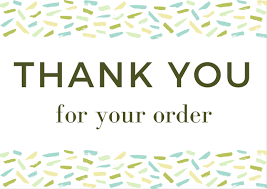 Customer Thank You Archives Thank You Note Wording