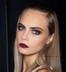 cara delevingne makeup más