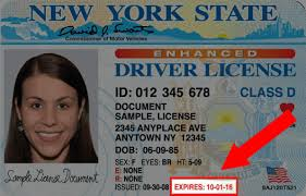 Renewal License In How To Drivers A Submit Ny