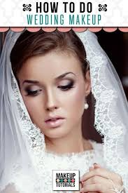 wedding makeup makeup tutorial you re so pretty