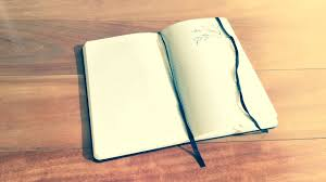Piccadilly Notebook A Cheap Moleskine Alternative Youtube