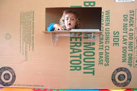 refrigerator box. refrigerator box y