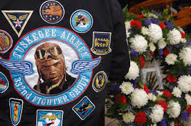 remembering the tuskegee airmen > u s air force > article display remembering the tuskegee airmen