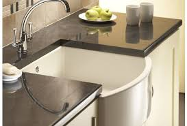 Everything You Need To Know About Farmhouse SinksBelfast Sink In Modern Kitchen