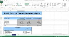 Financial Statements Template For Excel Engineering Management