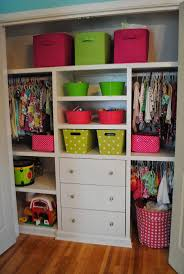 Toddler/baby closet organization. I need to do this!! Very smart use