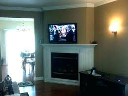 install tv wall mount mounting over fireplace mounting above brick fireplace above fireplace wires mounting above