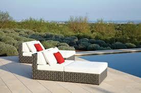 Outdoor Designer Sunbeds available in Marbella