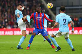 Crystal Palace vs Manchester City: Final Score 0-0, Blues winning streak  stopped by Eagles - Bitter and Blue
