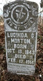 Lucinda C Morton (1843-1914) - Find A Grave Memorial
