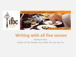 Descriptive Essay Food Descriptive Essay Using The Five Senses