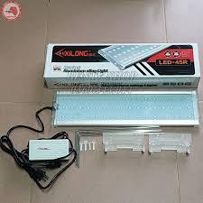 Đèn LED Cho Hồ Thủy Sinh 45-60cm LED-45R 16W Loại Tốt, giá tốt nhất  300,000đ! Mua nhanh tay!