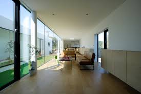 architectural design office. KKC A House With Alley By No.555 Architectural Design Office, Photo Office