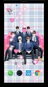 BTS Live Wallpaper for Android - APK ...