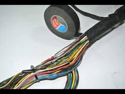 how to diy wiring harness restoration how to diy wiring harness restoration
