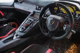 aventador interior. lamborghini aventador sv roadster interior h