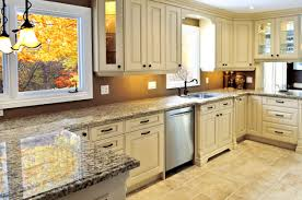 Low Maintenance Manmade Countertops Cullen Construction Company Man Made  Material Kitchen Q